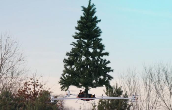 flying-christmas-tree
